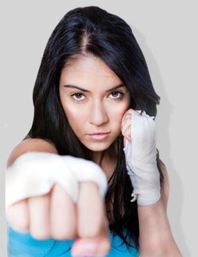 Self Defense Classes in Farmingdale