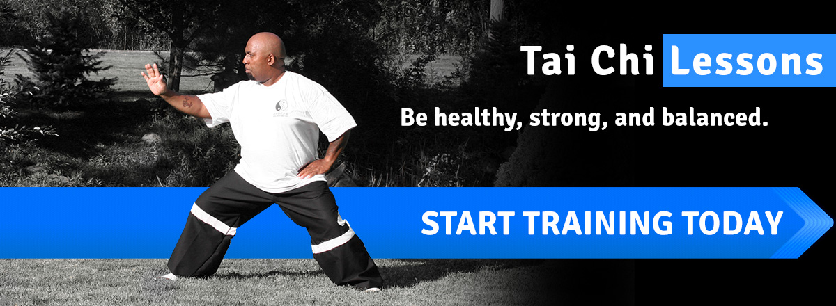 Learn Tai Chi in Farmingdale New York